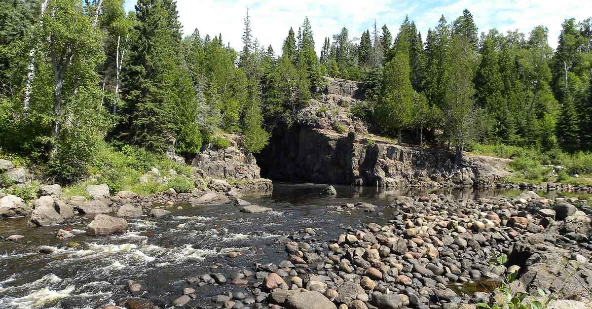 Temerance River State Park